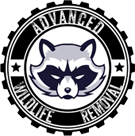 Advanced Wildlife Removal CA Logo